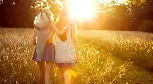 Cómo saber si tenes amigos verdaderos