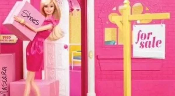 En venta la casa de Barbie en Malibú - Foto