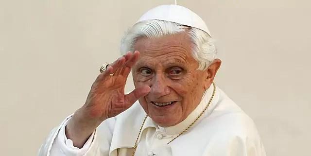 Cómo cambiará la vida del papa Benedicto XVI
