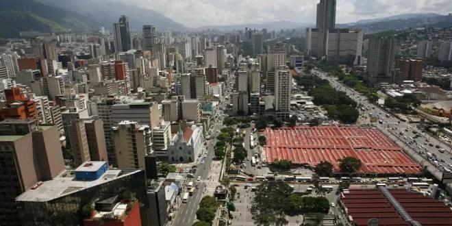 Ránking de las ciudades más caras del mundo