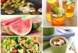 Dieta para perder el peso que ganaste en las vacaciones