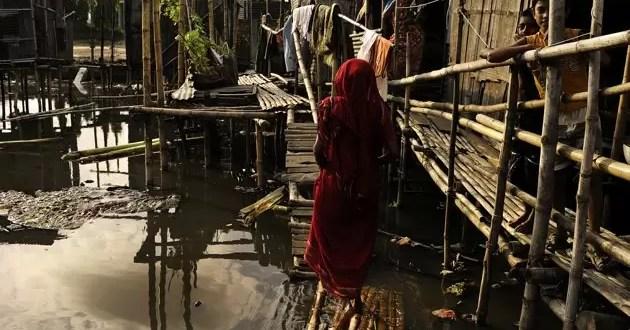 Éstos son los barrios marginales del mundo