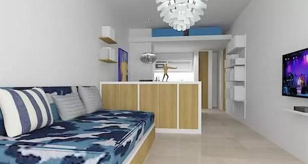 Ideas para decorar tu primer departamento