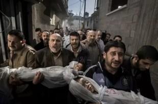 La impactante foto que ganó el World Press Photo