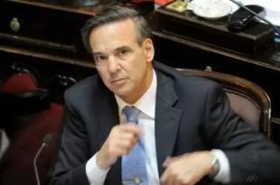 Qué le pidió Cristina Kirchner a Miguel Ángel Pichetto