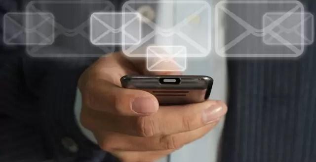 Insólito: denunció el abuso sexual de su hija por SMS