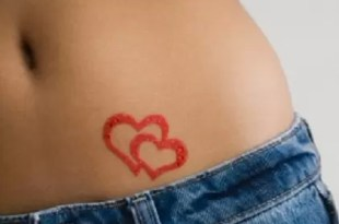 Los peligros de los tatuajes en verano