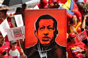 Frases inolvidables de Hugo Chávez