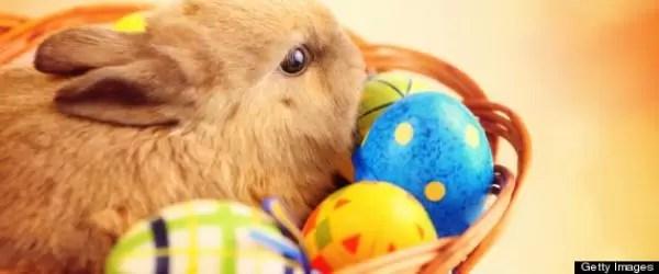 Significado de las tradiciones de Pascua