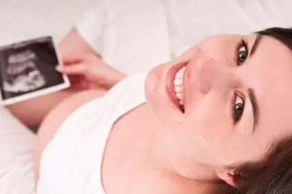 ¿Cuándo comienza la salud bucal?