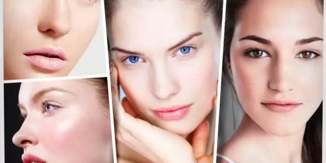 Guía para aprender a aplicar iluminador en tu rostro