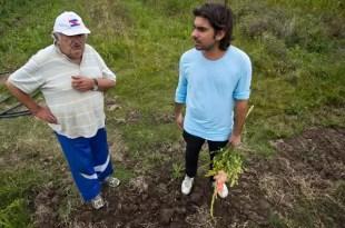 Video: Pepe Mujica tiene perfume propio