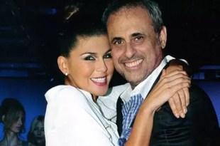 Jorge Rial y La Niña Loly se casan