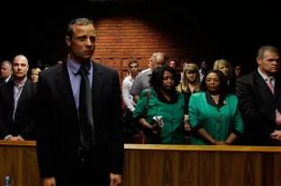 Oscar Pistorius al borde del suicidio
