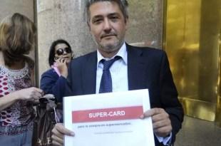 En qué supermercados tramitar la Supercard