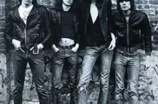 The Ramones, la película