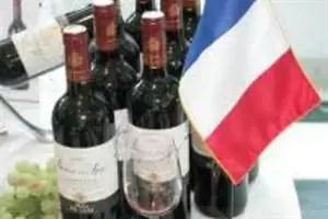 ¿Por qué los franceses dejaron de beber vino?