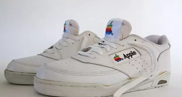 Fotos: Las zapatillas inteligentes de Apple