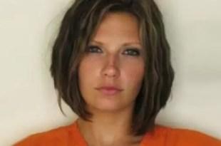 La foto de la mujer convicto más linda del mundo