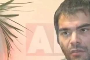 Federico Elaskar se dió vuelta y pide perdón