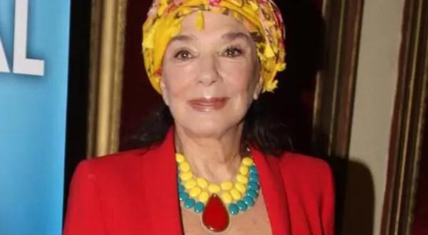 Atropellan a Graciela Borges: está gravemente herida