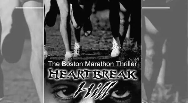 Un libro predijo el atentado de Boston