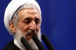 Insólito: La culpa de los terremotos en Irán es de las mujeres
