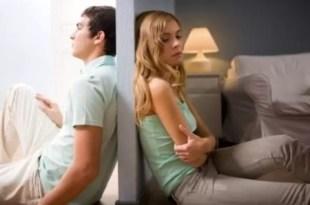 Cómo darte cuenta que una relación se termina
