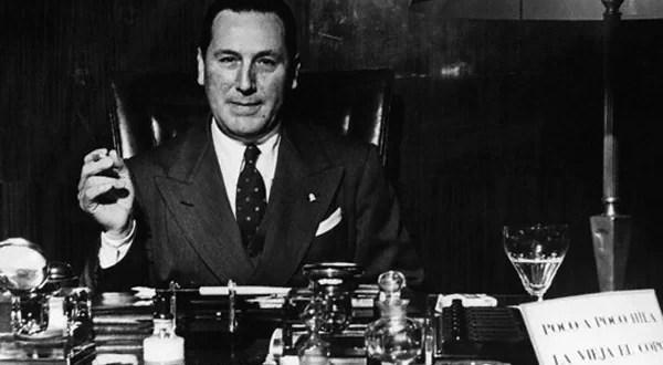 Qué dicen los decretos secretos firmados por Perón