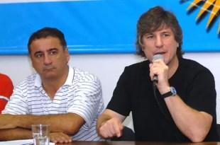 ¿Amado Boudou es candidato a las elecciones 2015?