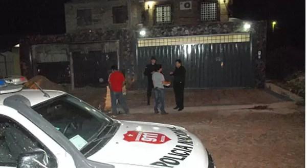 Video: sicarios balean a empresario argentino en Paraguay