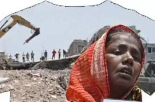 Bangladesh: ¿Cuánto cuesta en realidad la ropa que usamos?