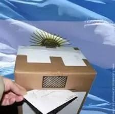 Fechas de las elecciones primarias  y las legislativas