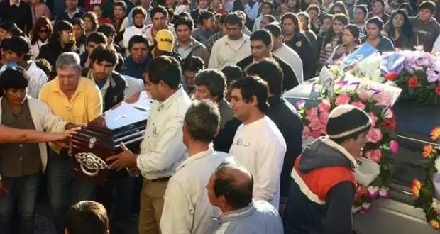 Detienen a tres por el brutal asesinato de una nena en Salta