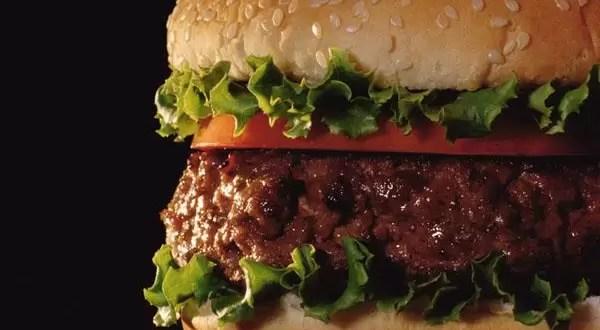 ¿Cuánto cuesta la hamburguesa más cara del mundo?