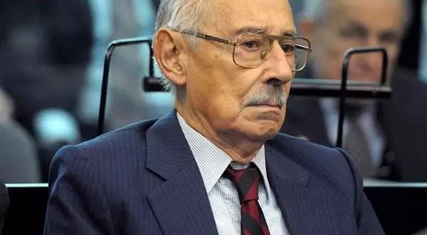Murió el dictador Jorge Rafael Videla