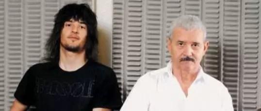 Detienen a un nieto de Berugo Carámbula por agredir a un policía