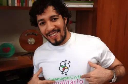 El matrimonio igualitario ya es legal en Brasil
