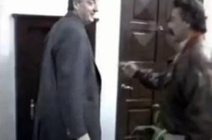El video de la bóveda de Néstor Kirchner
