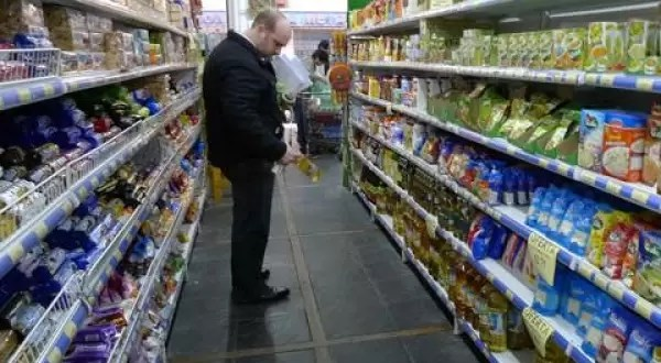 Cuáles son los 500 productos sin aumentos de precios