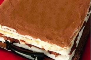 Receta de la mejor Torta imperial ruso