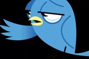 ¿Cuán felices son los usuarios de Twitter?