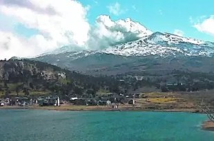 Qué puede pasar tras la erupción del volcán Copahue