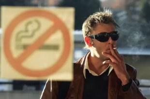 El costo de tener un empleado fumador