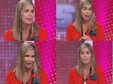 El nuevo rostro de Raquel Mancini - Fotos