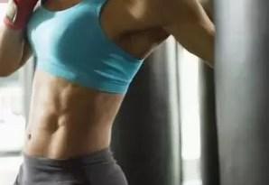 Los deportes con los que pierdes más calorías