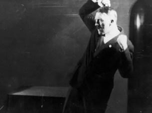 Fotos que Adolf Hitler no quiso que vean la luz