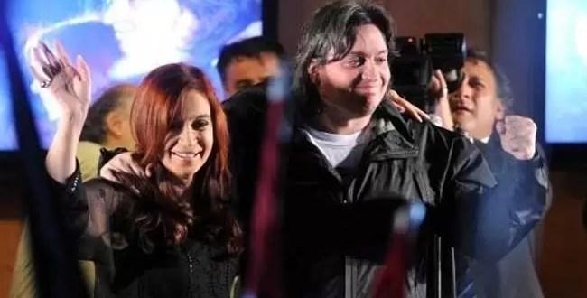 Nació Néstor Iván, el primer nieto de Cristina Kirchner