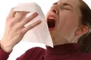 Conoce el sonidos del estornudo según el idioma