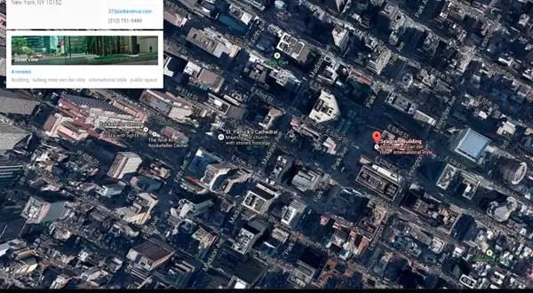 Nueva versión de Google Maps - Video